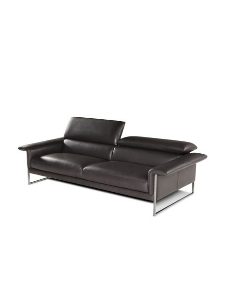Slim loveseat by Calia Italia