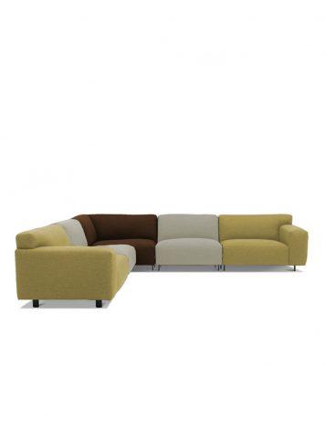 Vesta modular I - sofa