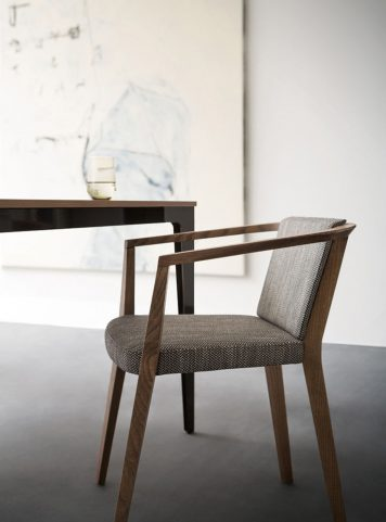 Viky chaise