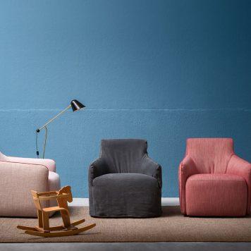 JetSet fauteuil