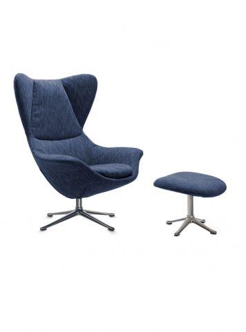 Stilo fauteuil
