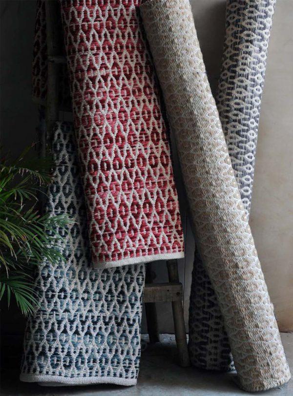 Bedford tapis