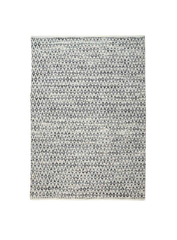 Bedford tapis gris