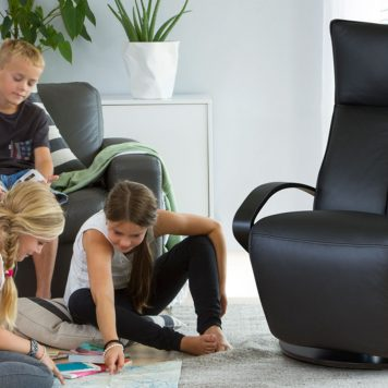 Codi3000 fauteuil