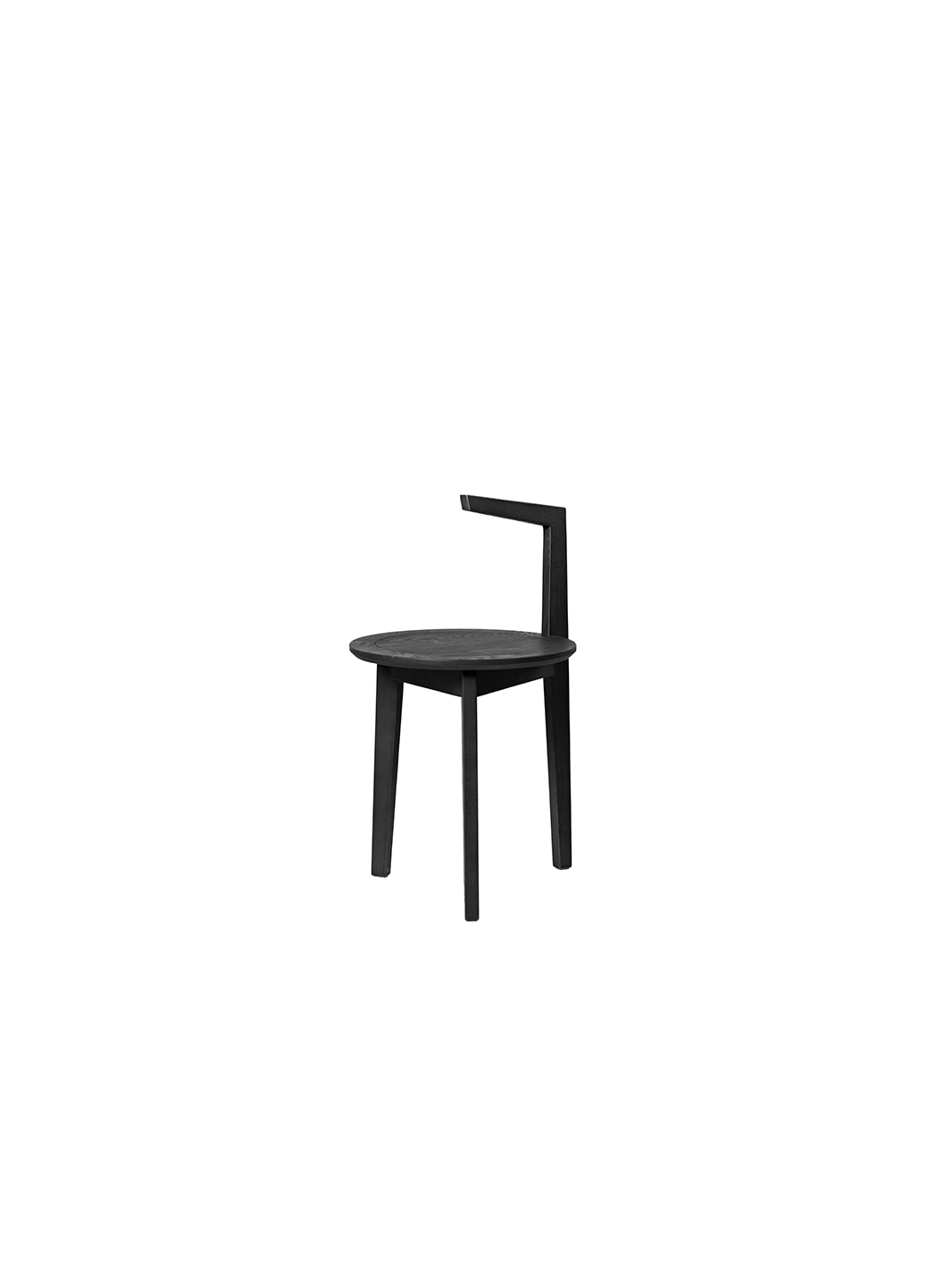 Hook table d 39 appoint mariette clermont - Table d appoint fly ...