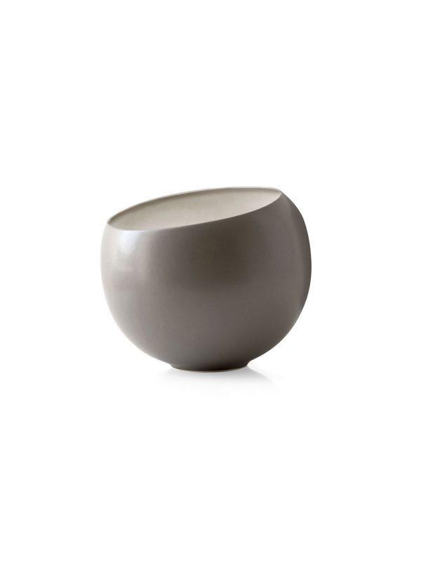 Jasper vase