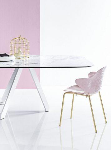 Saint Tropez chaise