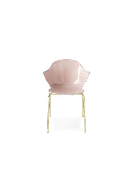 Chaise Saint Tropez par Calligaris