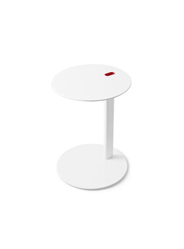 Table d'appoint Tender par Calligaris