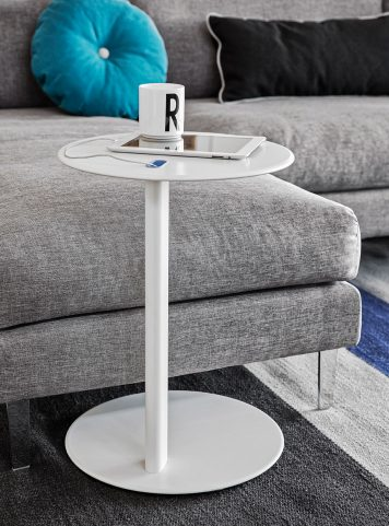 Table d'appoint Tender par Calligaris