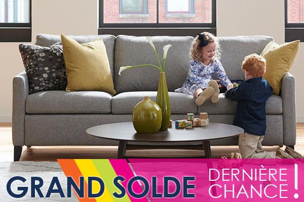 Grand Solde - Dernier week-end!