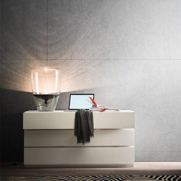 Linea modules de chambre par Alf Dafrè