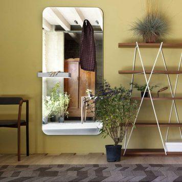 Miroir Benvenuto par Miniforms