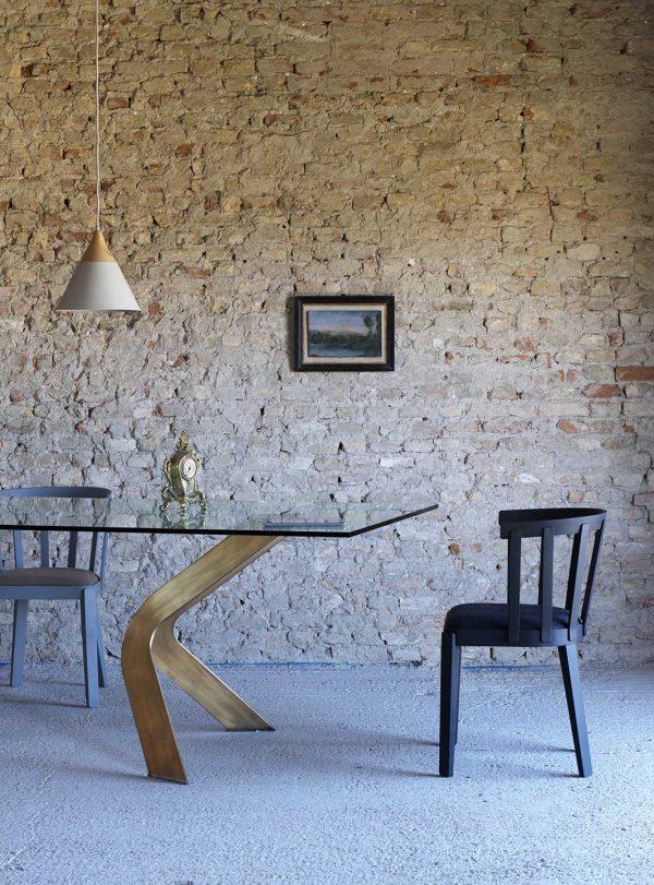 Table Bipede par Miniforms