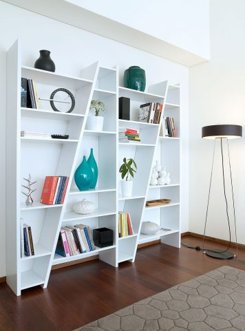 Delta Shelving unit by Tema Home