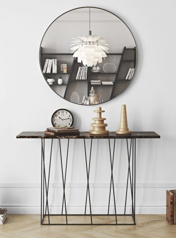 Table console Helix par Tema Home