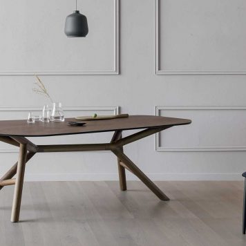Table Otto par Miniforms