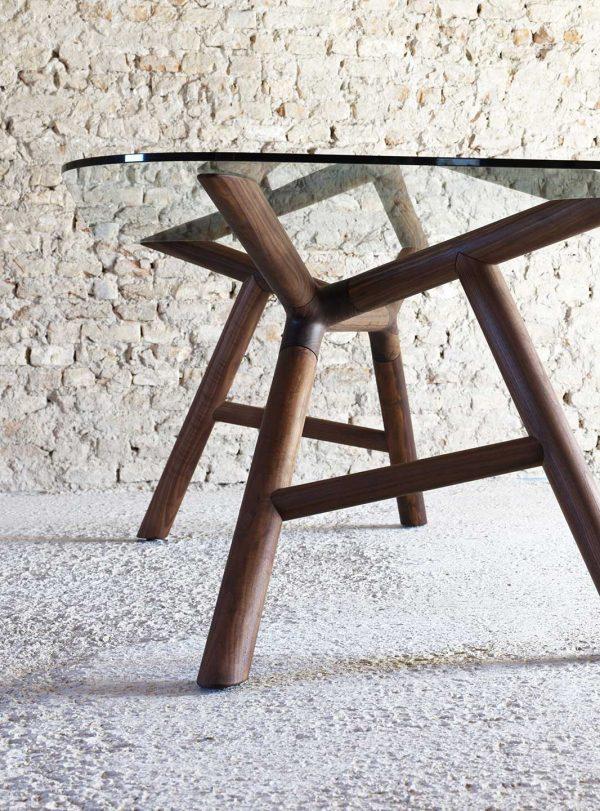 Table Otto par Miniforms