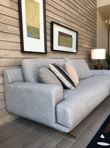 Cosmo sofa by Giuseppe & Giuseppe