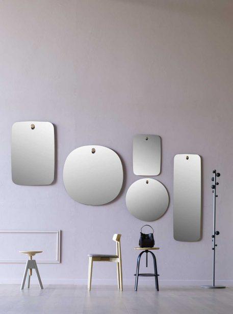 Miroir Les Brother par Miniforms
