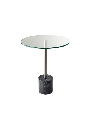 Table de bout Blythe par Adesso