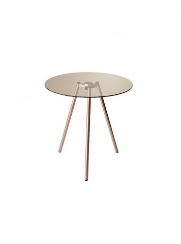 Table de bout Gibson par Adesso