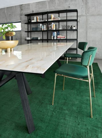 Fifties chair by Calligaris