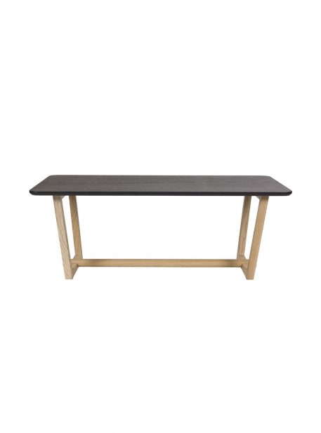 Table d'appoint Medley par Furninova