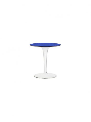 Table d'appoint Tip Top par Kartell