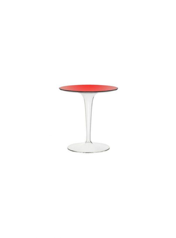 Table d'appoint Tip Top par Kartell
