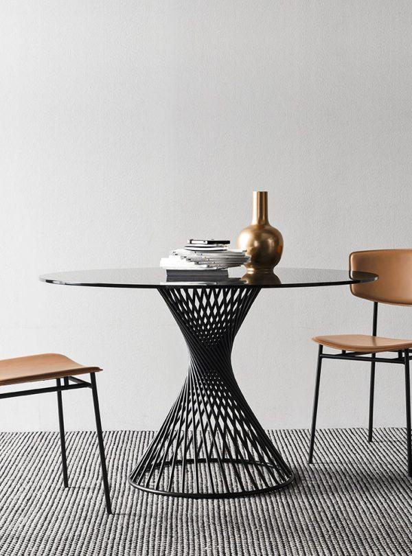 Table Vortex par Calligaris