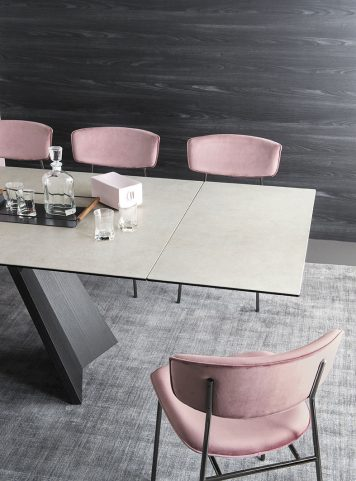 Icaro table by Calligaris