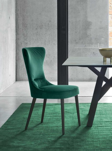 Chaise Rosemary par Calligaris