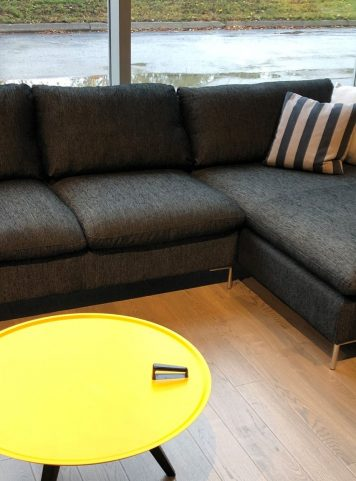 Talida sectional by Actona