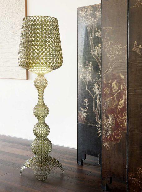 Kabuki Lamp by Kartell