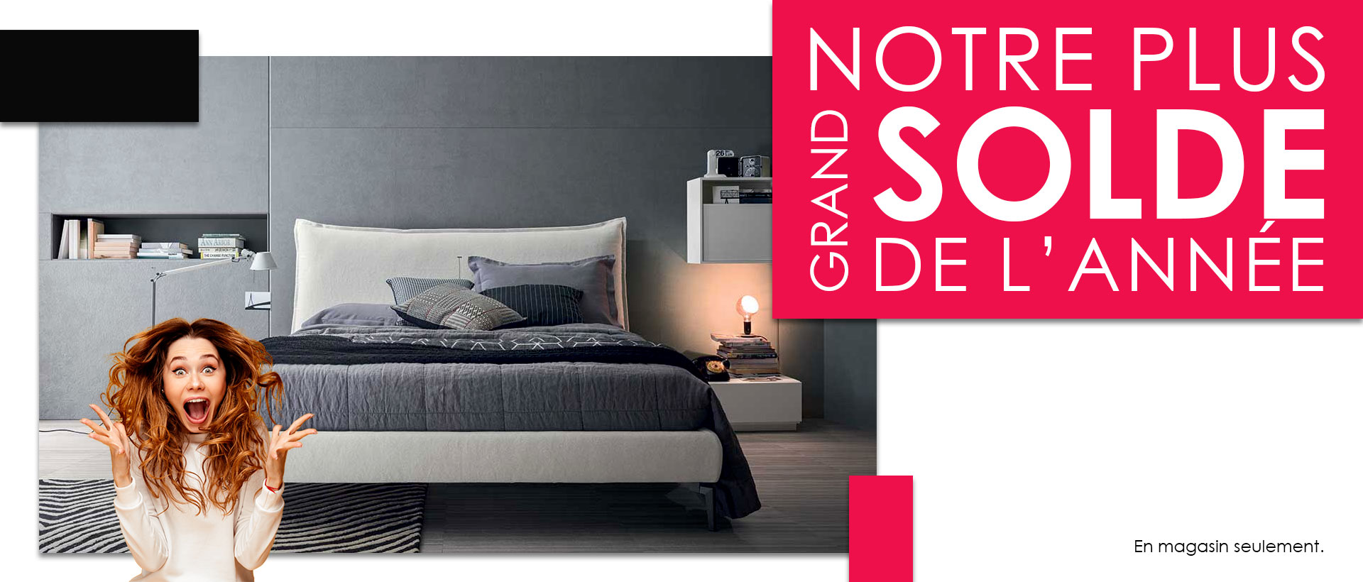 Grand Solde - Francis