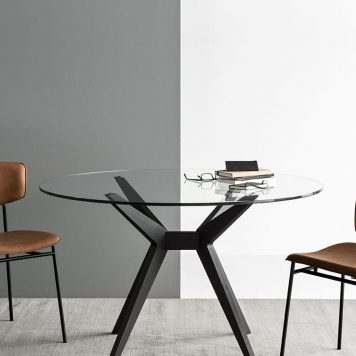 Table Kent par Calligaris