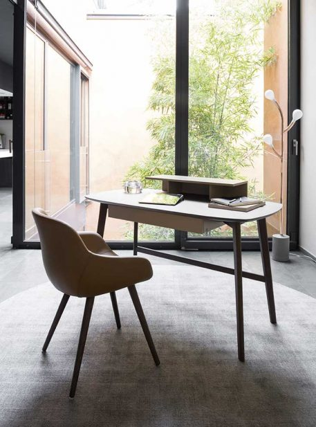 Chaise Igloo par Calligaris