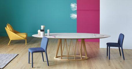 Table Acco par Miniforms