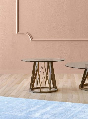 Acco occasional table by Miniforms