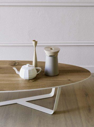 Table à café Bino par Miniforms