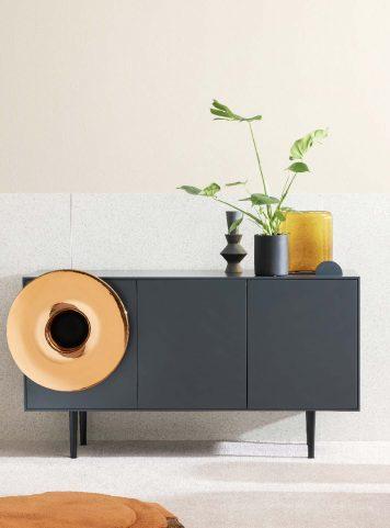 Caruso cabinet by Miniforms
