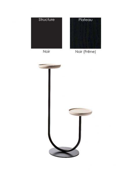 Piedestal Cigales par Miniforms