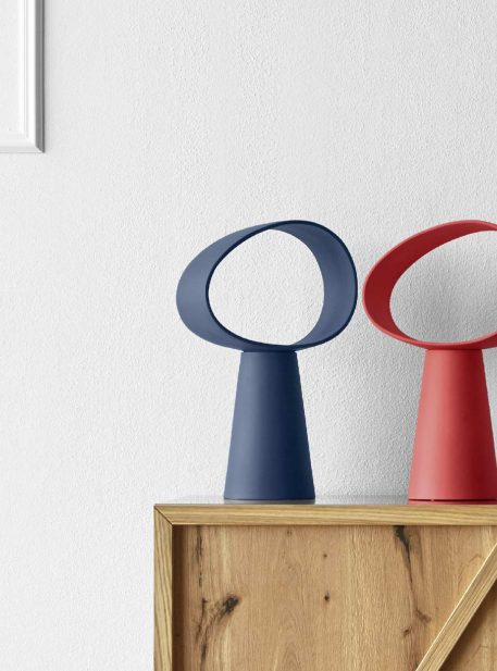 Eclipse table lamp by Miniforms