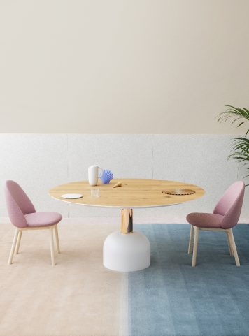 Illo table by Miniforms
