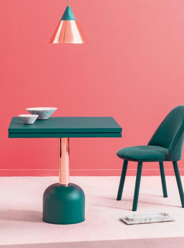 Table Illo par Miniforms