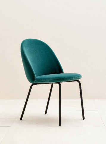 Chaise Iola par Miniforms