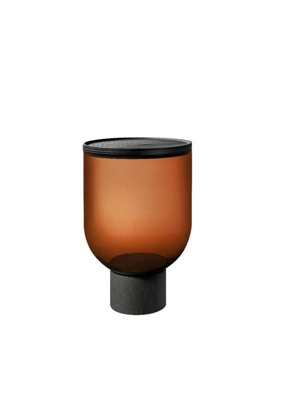 Table à café Mastea par Miniforms