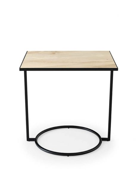 Table d'appoint Daytona par Calligaris