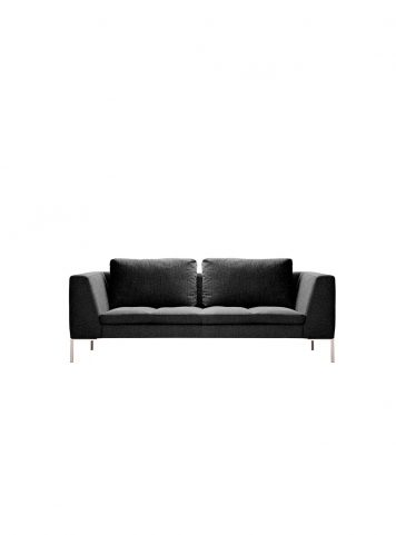 Mondovi loveseat by Theca